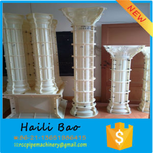 Reliable Performance Plastic Baluster Mold pictures & photos