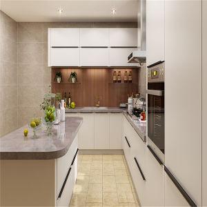 Compact Modern Kitchen Furniture Rattan Kitchen Furniture pictures & photos