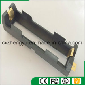 1X18650 Battery Holder with SMD/SMT Gold Plated pictures & photos