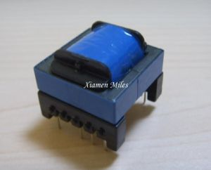 High Frequency Transformer with Ee Series pictures & photos