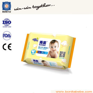 Best Selling Wet Wipes Machinery for Making Portable Wet Tissue pictures & photos
