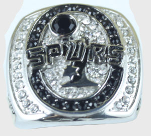 2016 Popular Design Mens Stainless Steel Jewelry Ring Model pictures & photos