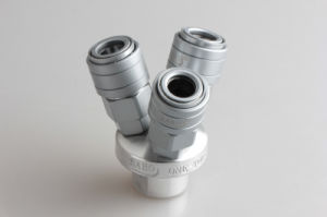 Nitto Plug Coupling Manufacturer pictures & photos