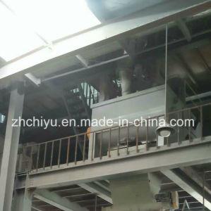 Horizontal Double Ribbon Mixing Machine for PVC Powder pictures & photos