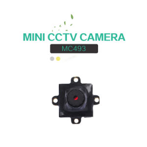 16mm X 16mm X 10mm Super Thin 520tvl Mini CMOS Camera Module (MC493) pictures & photos