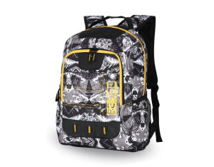 Awesome Camo Backpacks for Men (LJ-131034) pictures & photos