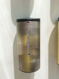 Automatic Soap Dispenser (AK1205) pictures & photos