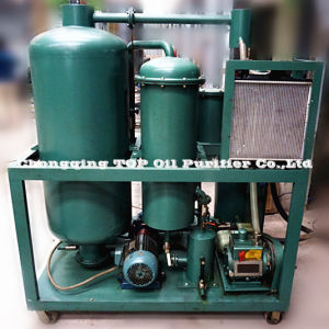 Customized Used Lubricating Oil/Hydraulic Oil Purifier Plant (TYA) pictures & photos