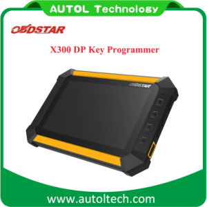 Obdstar X300 Dp Pad Key Programming Machine for All Cars Better Than T Code PRO Key Programmer pictures & photos