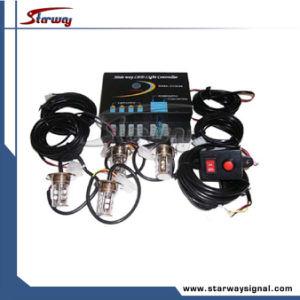 Warning Super LED Strobe Kits Hideaway LED Light (LED337D) pictures & photos