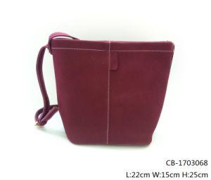 New Fashion Women PU Handbag (CB-1703068)