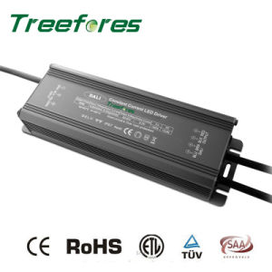 IP67 150W Dali Dimmable LED Driver DC 3000mA 3400mA 4200mA pictures & photos