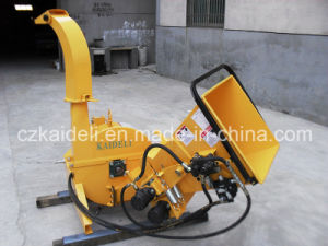 Bx42r Hydralic Feeder Wood Chipper pictures & photos