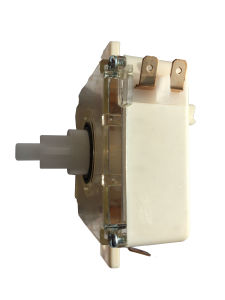 3 Wash Program Switch for Washing Machine Parts pictures & photos
