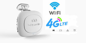 Factrory Wholesale 4G Smart Mini Digital Recorder NVR pictures & photos