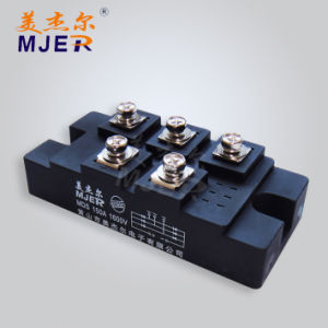 Three-Phase Rectifier Bridge Modules Mds 150A SCR Control pictures & photos