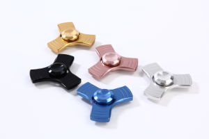 Fidget Spinner Hand Spinner Metal pictures & photos