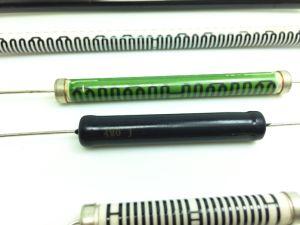 Precision High Voltage Resistor pictures & photos