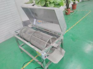 Automatic Commercial Cashew Nut Peeling Processing Shelling Machine pictures & photos