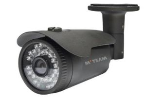 China Full HD CCTV Video Camera for Bank Security 3.6mm Lens pictures & photos