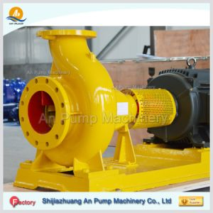Electric End Suction Water Centrifugal Pump pictures & photos