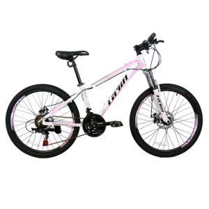 "21-Speed 20""/24""/26"" Aluminium Alloy with Shimano Derailleur Mountain Bike pictures & photos"
