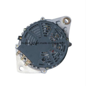 Auto Alternator for Cummins 6bt, 37n29b-01010, 24V 70A pictures & photos