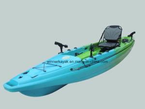360 Degree Maverick Angler Fishing Kayak with Rotating Seat pictures & photos
