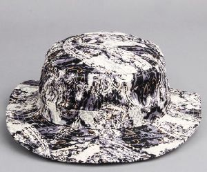 All Over Printed Bucket Hat pictures & photos
