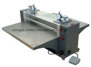 Electric Roll Die Cutting Machine CDP500 pictures & photos