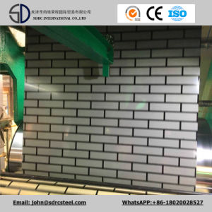 China PPGI PPGL /0.4mm Thick PPGI Metal Sheet/PPGI Prepainted Galvanized Steel Coil pictures & photos