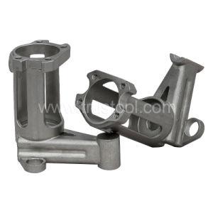 Aluminum Machining Product/Precision CNC Machining Parts pictures & photos