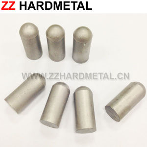 High Quality Tungsten Cemented Carbide Bit Form Mining Tool pictures & photos