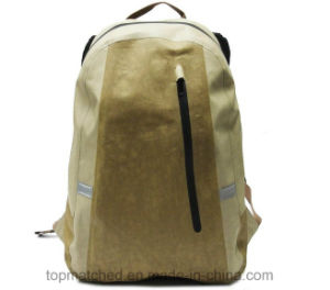 New Styles PVC Tarpaulin Dry Backpack Travel Waterproof Dry Bag with Zipper pictures & photos