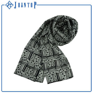 2017 Christmas Fashion New Design Printing Shawl Scarf pictures & photos