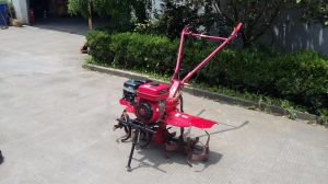 Power Tiller by Gasoline Engine pictures & photos