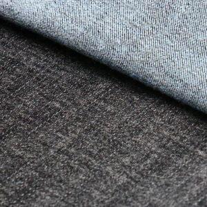 Viscose Cotton Polyester Spandex Denim Fabric for Spring Jeans pictures & photos