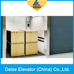Vvvf Traction Drive Freight Cargo Material Goods Elevator pictures & photos