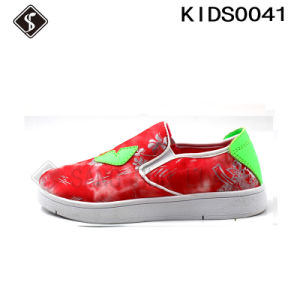 Children Leisure Sports Sneaker Running Shoes pictures & photos