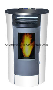2017 New Wood Pellet Stove pictures & photos