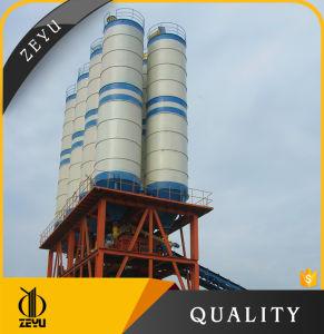 100 Ton Steel Cement Silo for Concrete Batching Plant pictures & photos