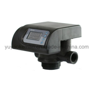 4 Tons Automatic Household Water Filter Control Valve with LED Display pictures & photos