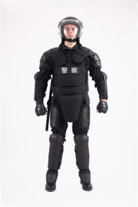 Anti Riot Suit for Police and Military Fbf-12b pictures & photos
