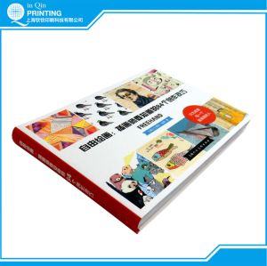 Professional Service Landscape Book Printing pictures & photos