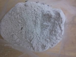 Ultrafine Barium Sulfate, 1250mesh pictures & photos