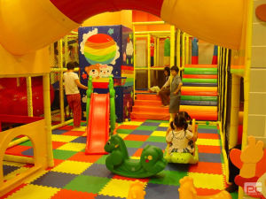 Lovely Indoor Playground Equipment Toy for Child pictures & photos