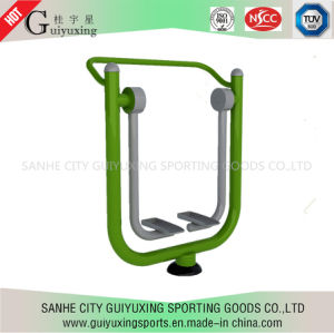 New TUV Outdoor Body-Building Equipment for Exercising Leg pictures & photos