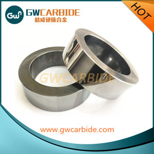 Tungsten Carbide Rings with Holes pictures & photos