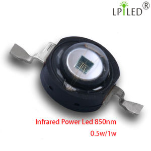 Infrared LED 0.5W 1W 3W 20W IR LED for Camera pictures & photos