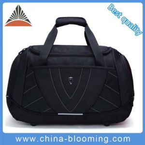 Fashion Waterproof Polyester Custom Men Travel Bag pictures & photos